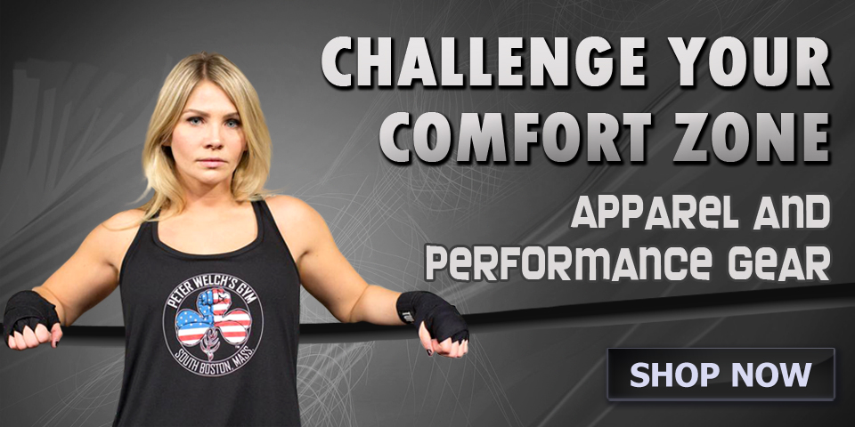 Peter Welch's Gym Apparel & Performance Gear, Men and Women